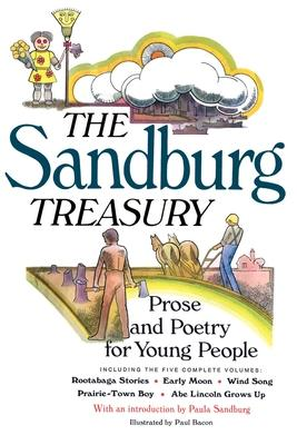 The Sandburg Treasury