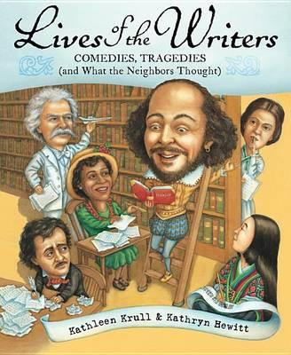 Lives of the Writers