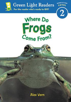 Where Do Frogs Come from: Level 2