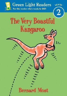 Very Boastful Kangaroo