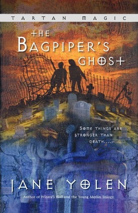 The Bagpiper's Ghost