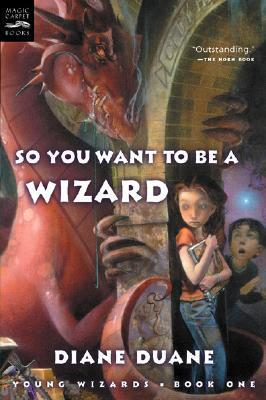 So You Want to Be a Wizard (Digest), 1