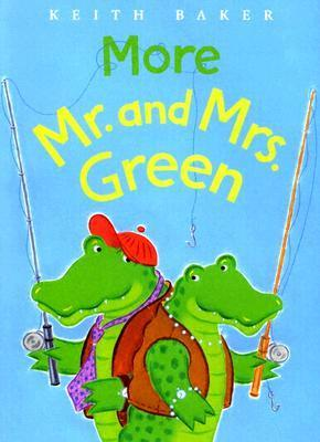 More Mr and Mrs Green