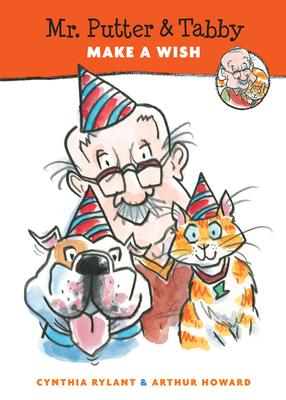 Mr Putter and Tabby Make a Wish