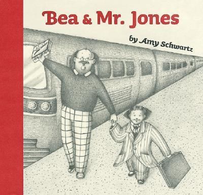 Bea and Mr.jones