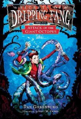 Attack of the Giant Octopus