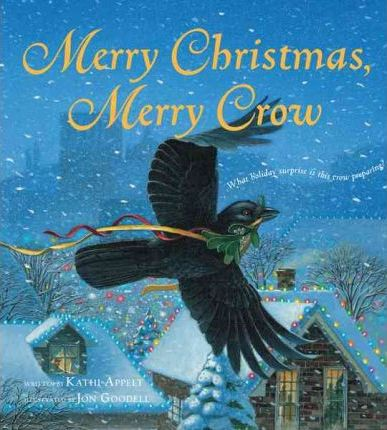 Merry Christmas, Merry Crow