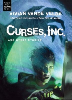 Curses, Inc.and Other Stories