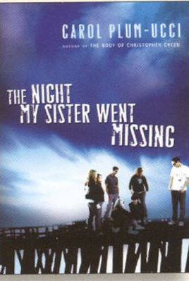 The Night My Sister Went Missing
