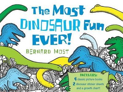 The Most Dinosaur Fun Ever!