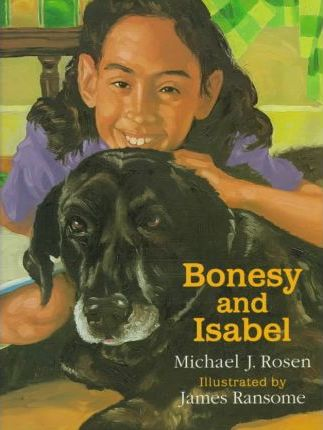 Bonsey and Isabel