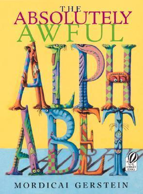 Absolutely Awful Alphabet