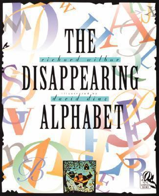 Disappearing Alphabet