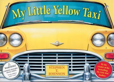 My Little Yellow Taxi