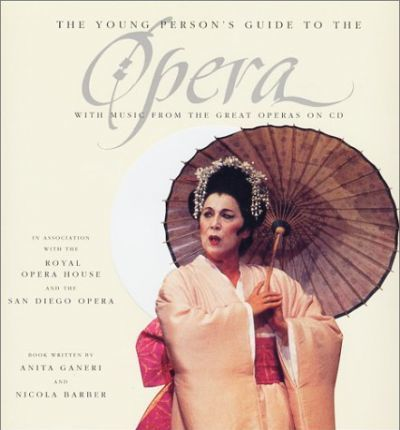 The Young Person's Guide to the Opera