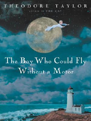 Boy Who Could Fly Without a Motor