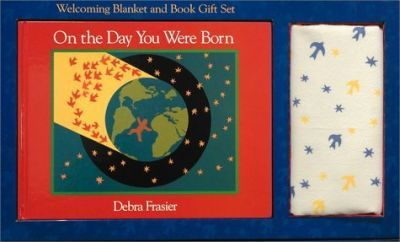 On the Day You Were Born Gift Set