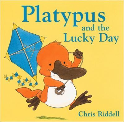 Platypus and the Lucky Day