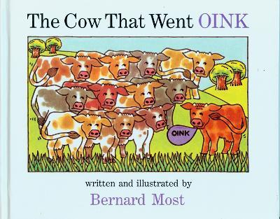 Cow that Went Oink
