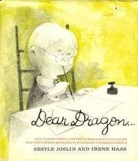 Dear Dragon