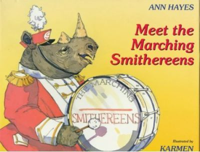 Meet the Marching Smithereens
