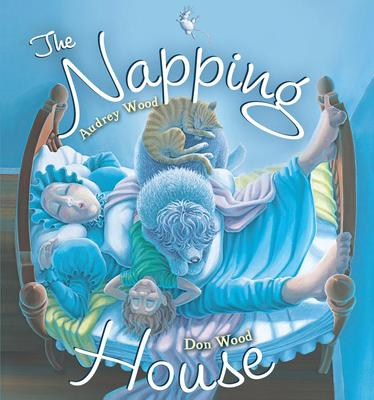 Napping House: Big Book