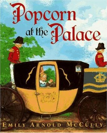 Popcorn at the Palace