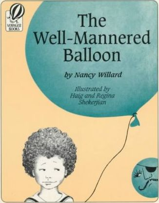 Well-Mannered Balloon