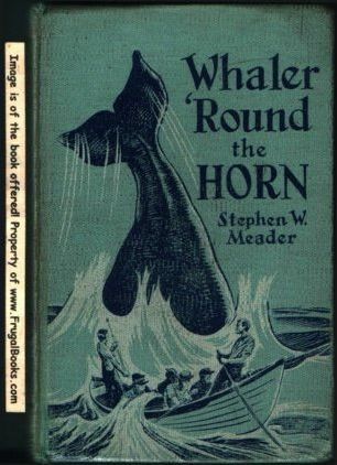 Whaler Round the Horn