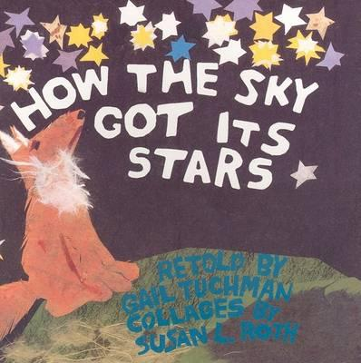Instant Readers - Level 1-5b Earth and Space: How the Sky Got Its Stars