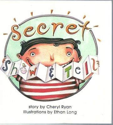 Instant Readers - Level 2-1c Secrets and Signs: Secret Show & Tell