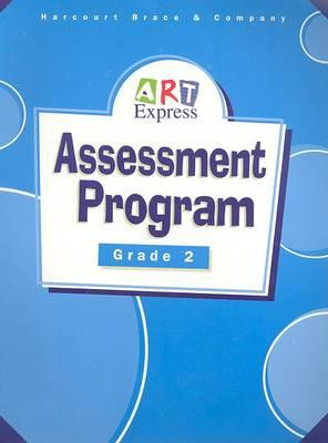 Art Express Assessment Program, Grade 2