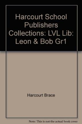 Harcourt School Publishers Collections