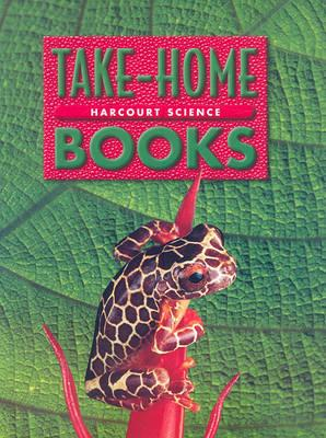 Take-Home Book Gr5 Harc Science 2000