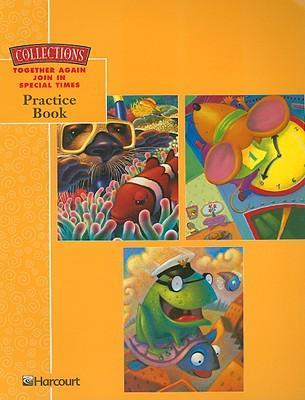 Collections Together Again Join in Special Times Practice Book, Grade 1