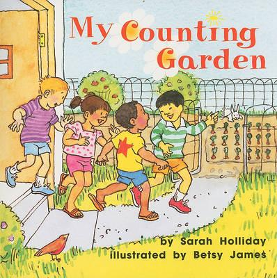 My Counting Garden