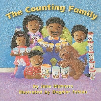 The Counting Family
