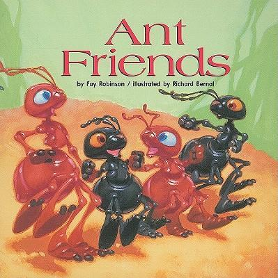 Ant Friends