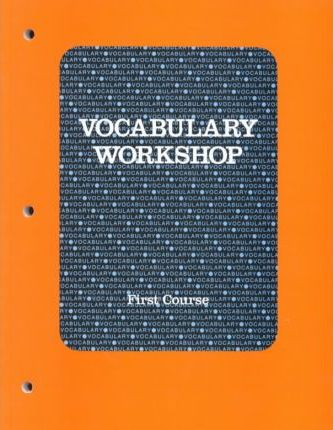 Vocabulary Workshop/Course 1/Grade 7