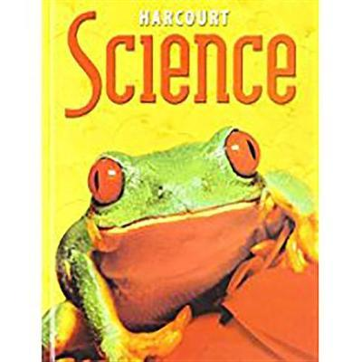 Harcourt School Publishers Science