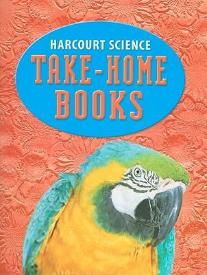 Harcourt Science Take-Home Books