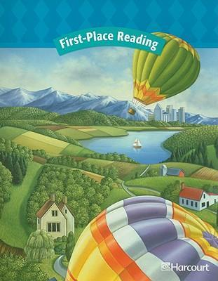 First-Place Reading, Take Flight, Grade 4
