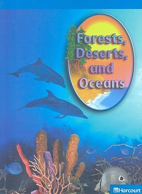 Forests, Deserts, and Oceans