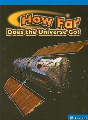 How Far Does the Universe Go?