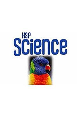 Harcourt Science