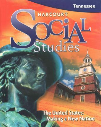 Harcourt Social Studies Tennessee