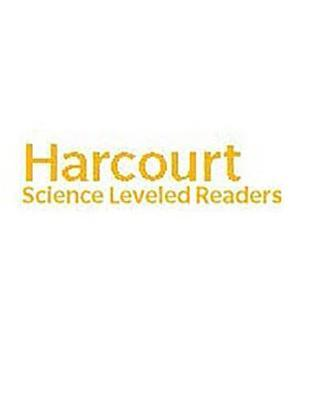 Harcourt School Publishers Science Georgia