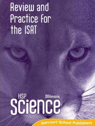 Harcourt School Publishers Science Illinois