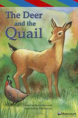 The Deer and the Quail