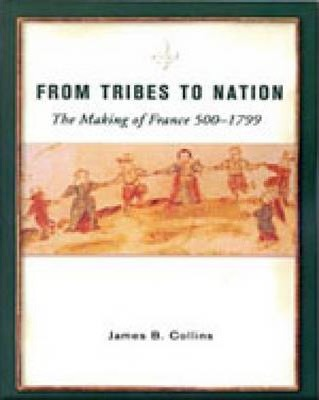 From Tribes to Nation